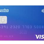 Revolut-kortti